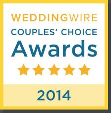 2014 WeddingWire